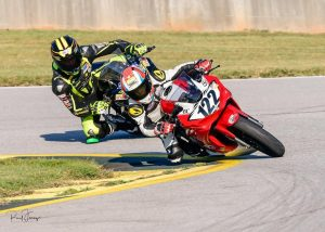 WERA @ Road Atlanta – Sept. 9th & 10th